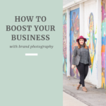 Personal Brand Photography is custom photography that captures the stories and the personality of your brand, and provides you with authentic visual content that you can use across all avenues of marketing in your business.