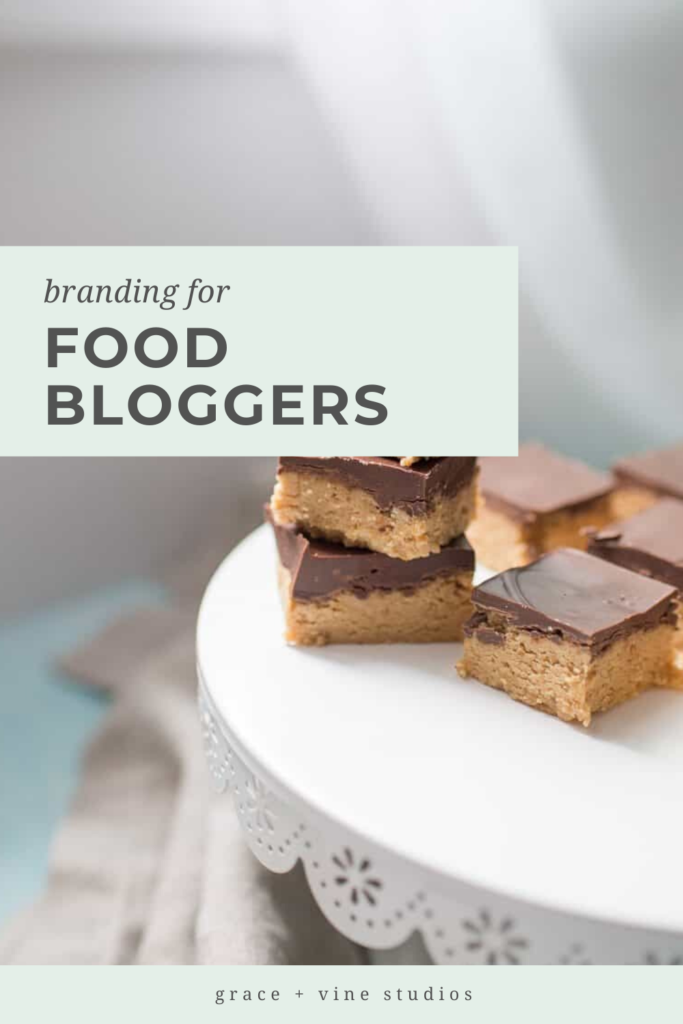 Branding for Food Bloggers