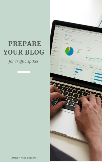 Prepare Your Blog for Traffic Spikes
