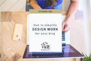 How to Simplify Design Work for Your Food Blog