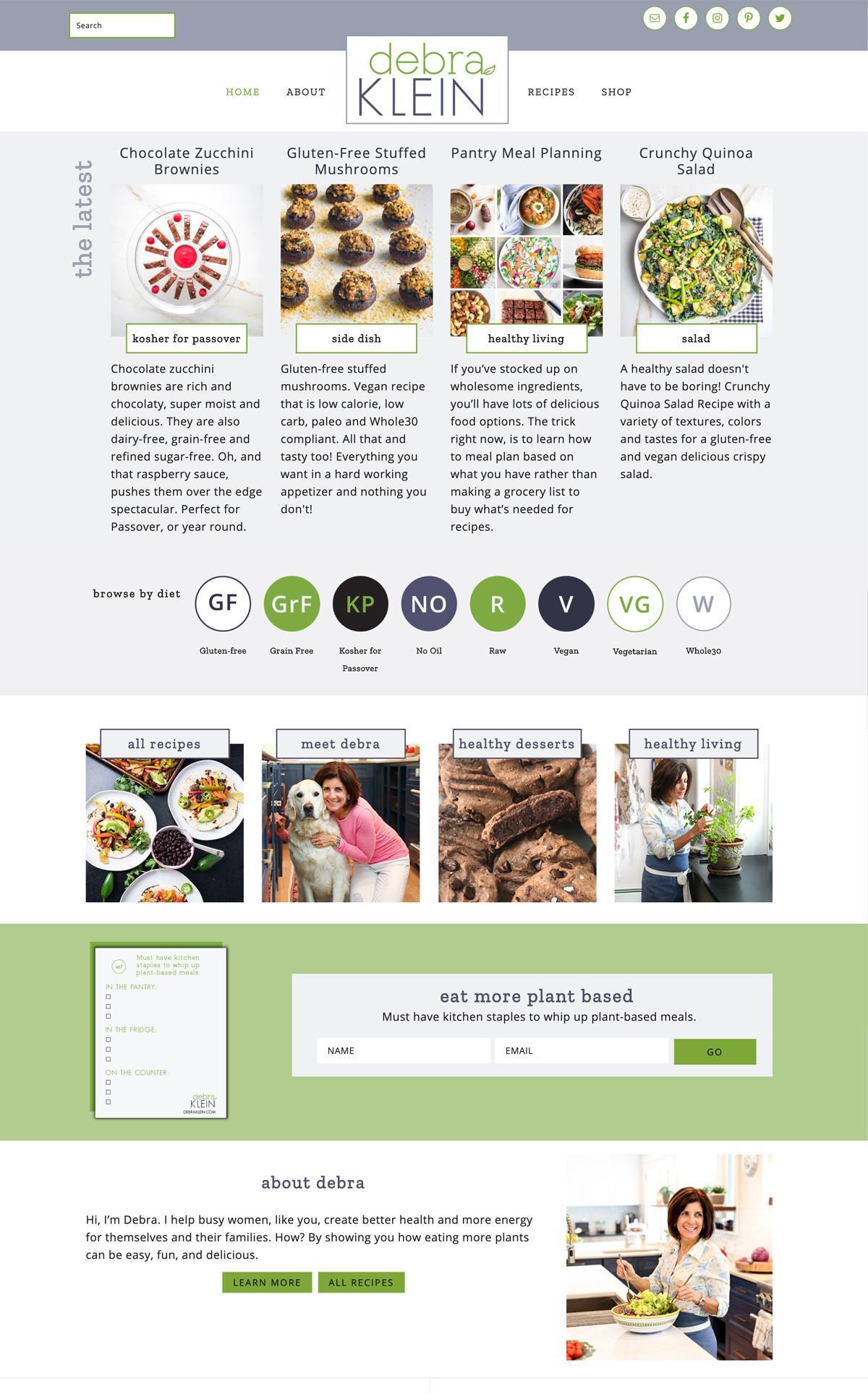 DK-web-design-food-bloggers