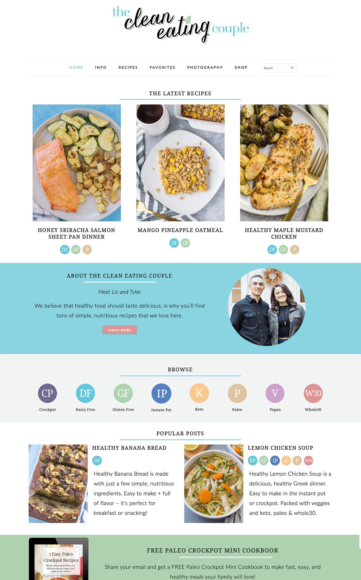 ce-web-design-food-bloggers