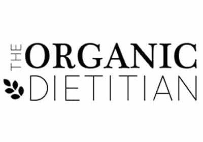 organic-dietitian-logo-design