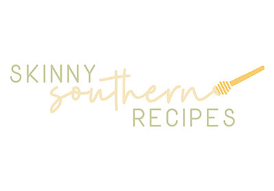 skinny-southern-recipes-food-blog-branding