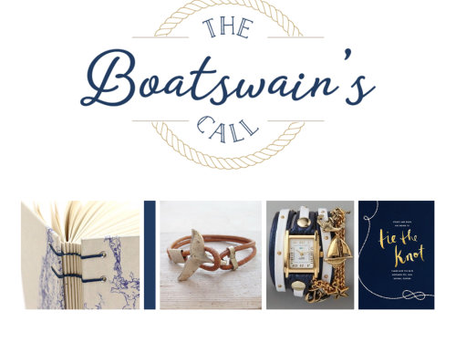 The Boatswains Call