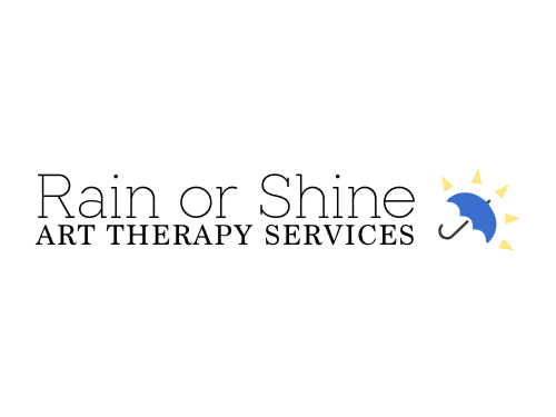 Rain or Shine Art Therapy Services