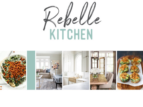 Rebelle Kitchen